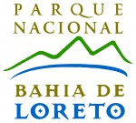 Logo for the Bahia de Loreto National Park