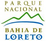 Logo for the Bahia de Loreto National Park