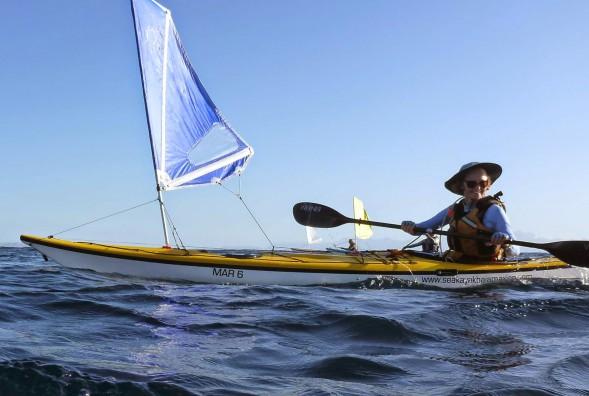 Lisa Sailing