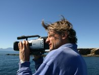 Colin Garland, documenting wildlife