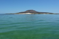 Isla Coronados